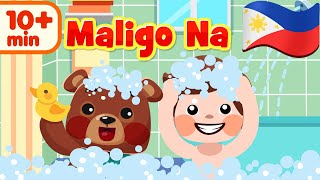 Maligo Na | Flexy Bear Originals Filipino Awiting Pamabata Compilation