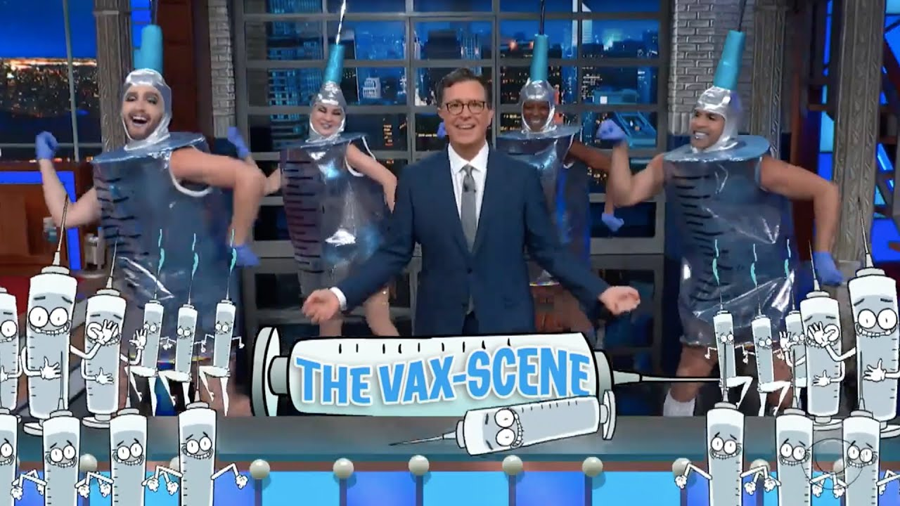 The Vax-Scene - The Box Set