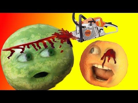 Melon Chainsaw Massacre