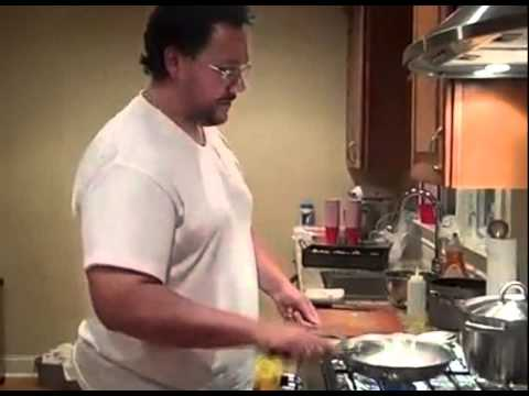 Raf Medina - Hard In The Kitchen