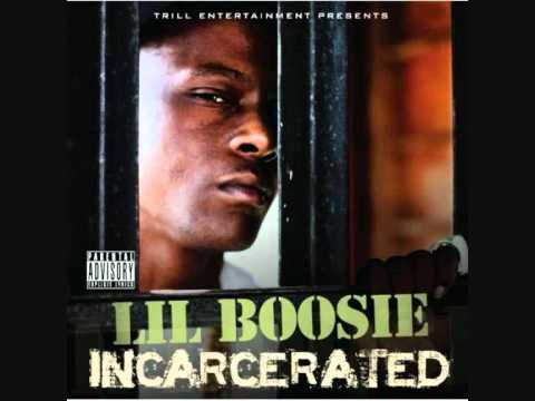 Lil Boosie  ft. Webbie - Long Journey - Incarcerated
