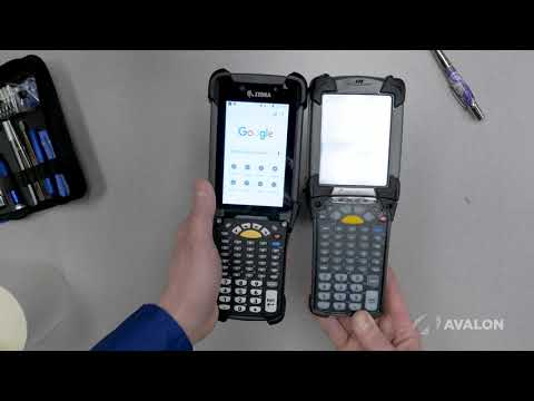 zebra-mc9300-unboxing-and-review---avalon-integration