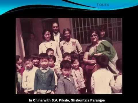 Mahabaleshwar Morje Tribute