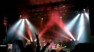 Steel Panther - Asian Hooker & If You Wanna Be Like Tiger Woods(HD) Live Sentrum Scene Oslo 17.02.03