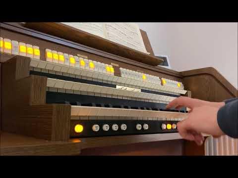 "Gerwin Boswijk - Choralbearbeitung ""Alle menschen müssen sterben"" (Johann Sebastian Bach)из YouTube · Длительность: 1 мин55 с"