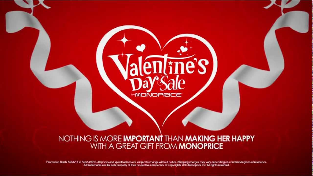 Schön Monoprice Valentines Day Sale   YouTube