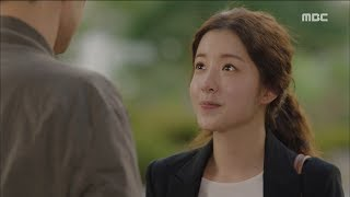 [My Secret Terrius] EP05 Jung In-sun pauses to greet the twins, 내 뒤에 테리우스20181003