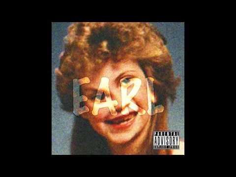 ThisNiggaUgly (Instrumental) - Earl Sweatshirt
