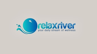 ⭕ Relax River - LIVE NOW! Spa Music, Thai Massage Music, Music for Relaxing Massages, Reiki