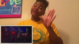 Harry Styles - The Chain (Fleetwood Mac cover) |Reaction
