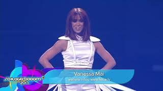 Vanessa Mai - Nie wieder 2017