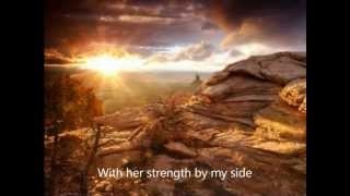 Josh Groban- In her eyes (with lyrics)
