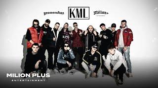 YZOMANDIAS - KML x MILION+ [prod. Dokkeytino]