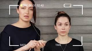 Уроки МАКИЯЖА по ШАГАМ на РАЗНЫХ лицах | ОСВЕЖАЮЩИЙ МАКИЯЖ
