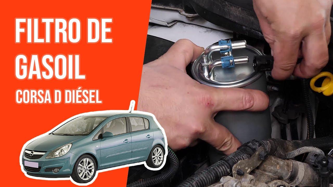 Vauxhall Corsa C /& Combo 1.3 CDTI 1.3 CDTi Diesel motor de arranque 2003-ON Nuevo