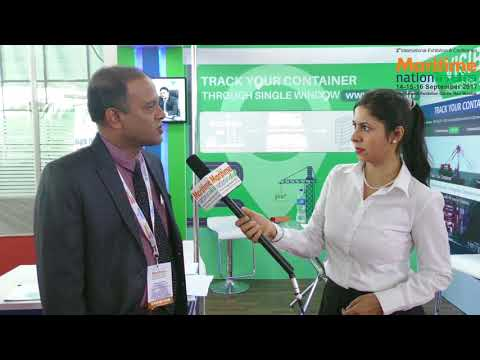 Inspiring feedback from the maritime & logistics industry- Maritime Nation India 2017