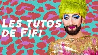 Les Tutos de Fifi #1 - Maquillage et Prévention