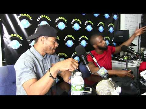 Personal Trainer Leonard Smith speaks about weight loss, Healthy Living, and life