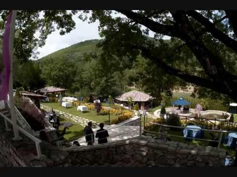 Villa Rosa Di Sclavia Video