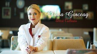 """""""Istroii Culinare"""" cu Gloria Gorceag"""