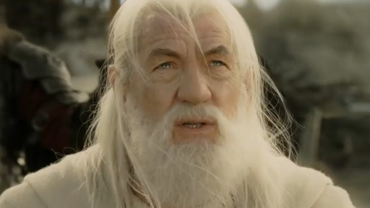 Download Gandalf's Entire Backstory Explained