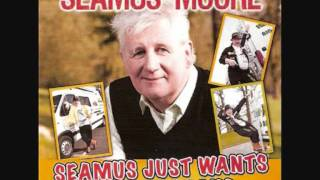 Seamus Moore - The JCB Song