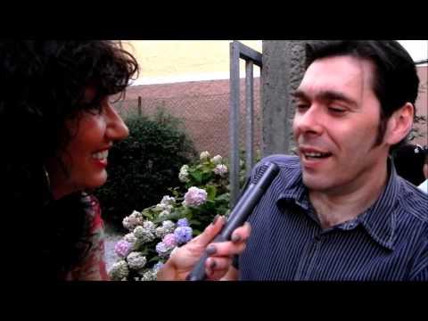 WANTED MAN - NOMINIERT GOLDENER COUNTRYSTAR 2014 - Oliver Morelli im Interview