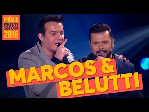 Aquele 1% | Marcos & Belutti | Prêmio...