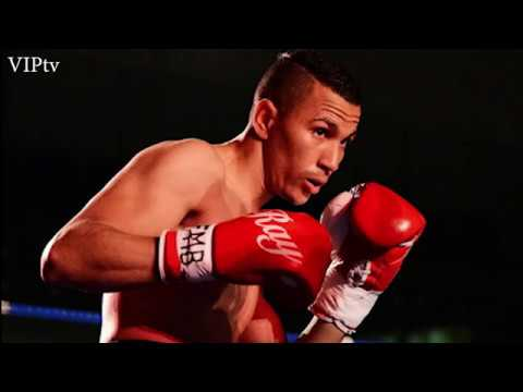 Jack Catterall defends his WBO Inter-Continental on May 19th in Leeds