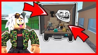 GREAT TROLLEO TO SUBSCRIBERS in MURDER MYSTERY 2 - Roblox