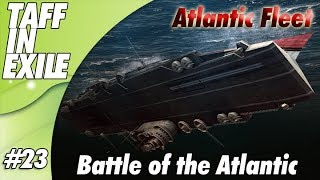 Atlantic Fleet |  Battle of Atlantic | Part 23 - Not So Formidable!