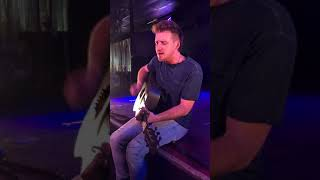 Morgan Wallen Not Good At Not Vip Experience 2 24 18 Rome City Brewing Rome Ga