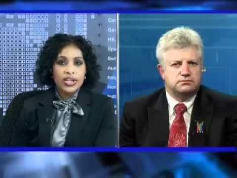 Western Cape province Finance, Economic Development with Alan Winde