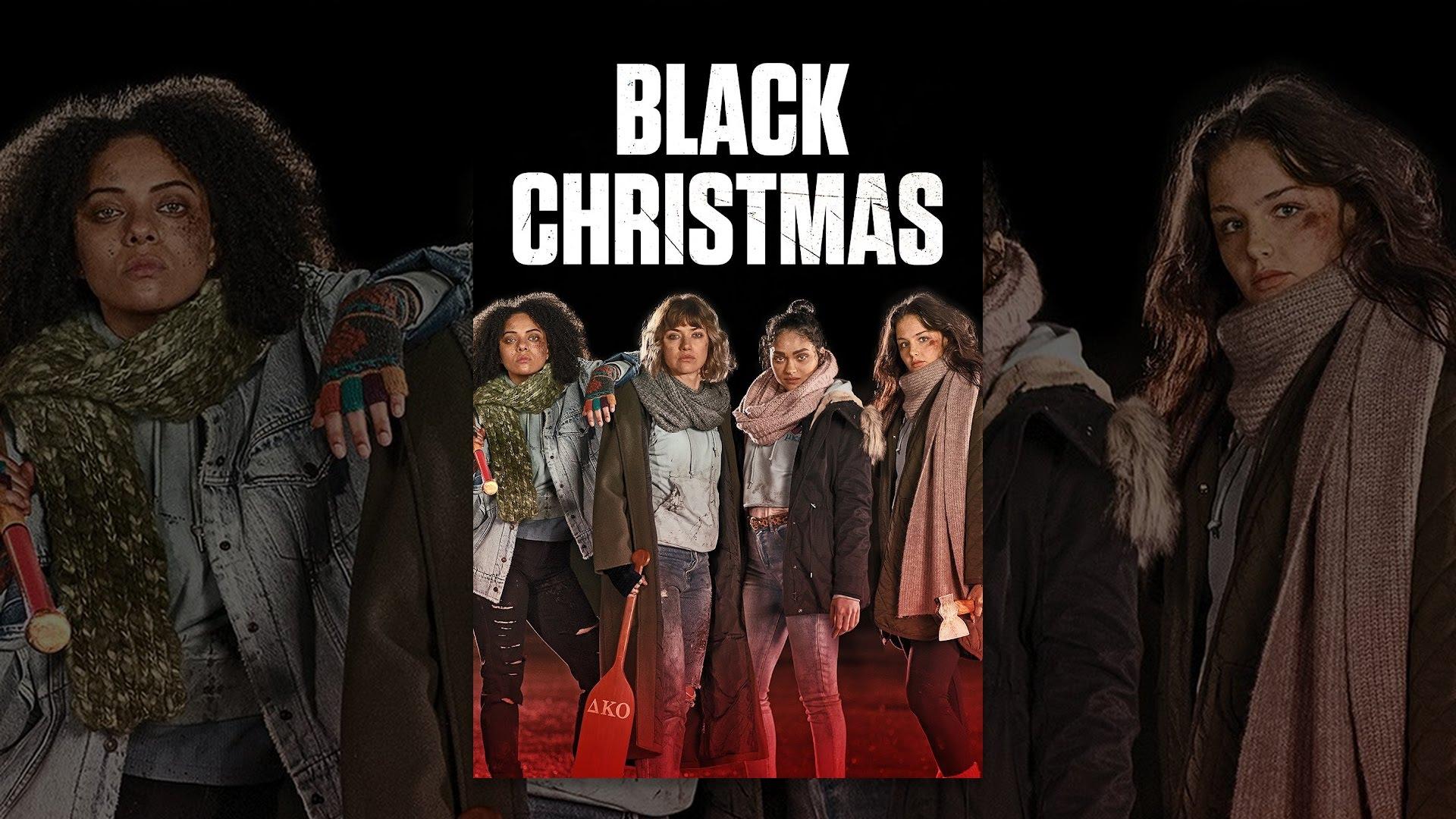 'Black Christmas': How Sophia Takal Remade a Slasher Classic Into ...