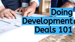 Episode 2: How To Do a Commercial Real Estate Development Deal with Brian Farrell