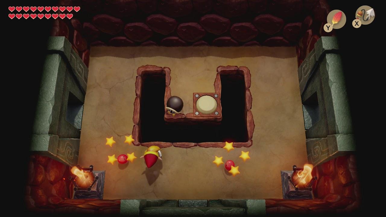 Dampe S Shack Tier 3 Zelda Link S Awakening Remake 100