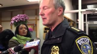 White Police Chief Loses It and Tells the Blunt TRUTH about Black Crime