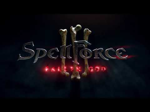 SpellForce 3: Fallen God - Release Trailer