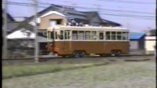 福井鉄道元名鉄モ560(2)