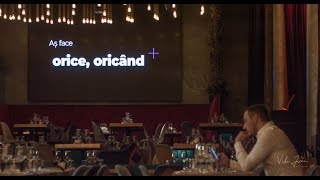 Stefan Stan - Orice, oricand [Official Lyric Video]