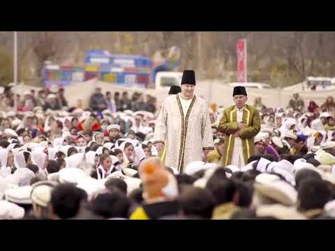 Padharo Mawla Salim Suleman Rahat Fateh Eid Speical Diamond Jubilee Song 