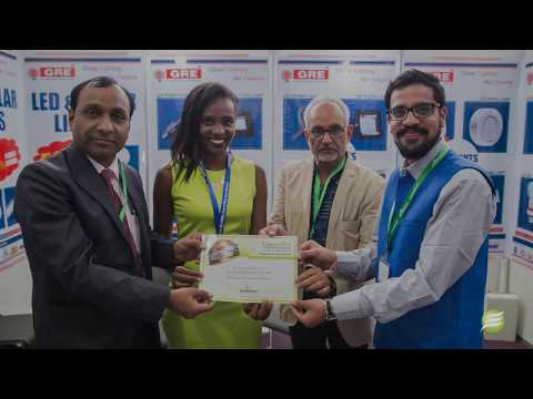 Lightexpo Kenya 2017 - Lighting Products & Equipment Exhibition in Africa