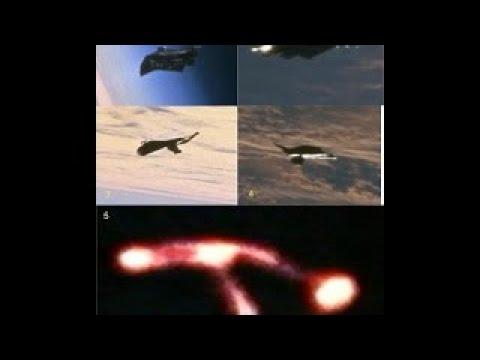 Black Knight UFO MESSAGE Translated