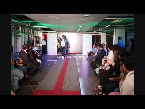 Fashion show Indoor Models