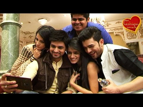 Meri Aashiqui Tum Se Hi Last Day Of Shoot | MUST WATCH