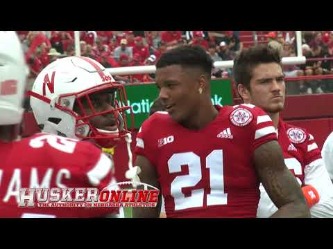 HOL HD: Nebraska vs. Colorado Sights & Sounds
