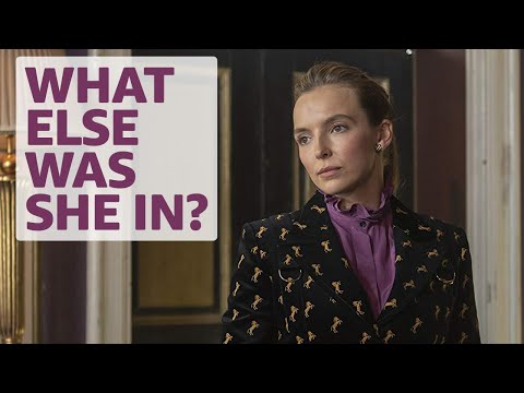 "Jodie Comer Roles Before ""Killing Eve"" 