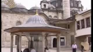 Hz. Halid bin zeyd Ebu Eyyub El-Ensari kimdir