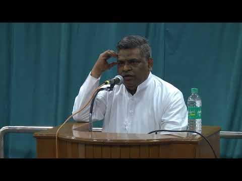 SIRIVENNELA SPEECH AT CHENNAI IIT 26-2-2018