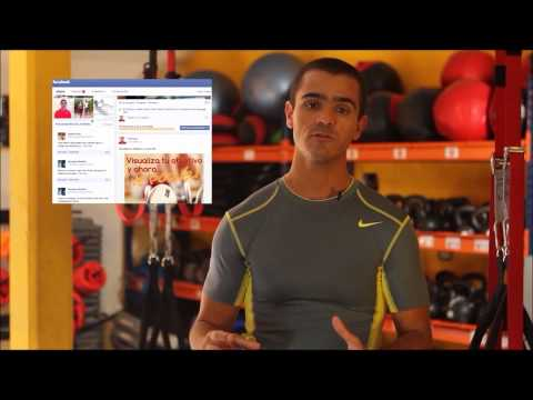 Personal Trainer On Line por E-Fitness